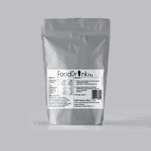 FoodDrink vaníliaízű